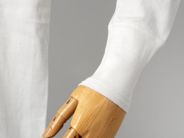 ナイジェルケーボン(NIGEL CABOURN)のビンテージヘンリーTシャツ