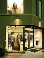 TAKIMOTO店舗